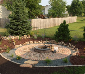 Paver Patio Design Service